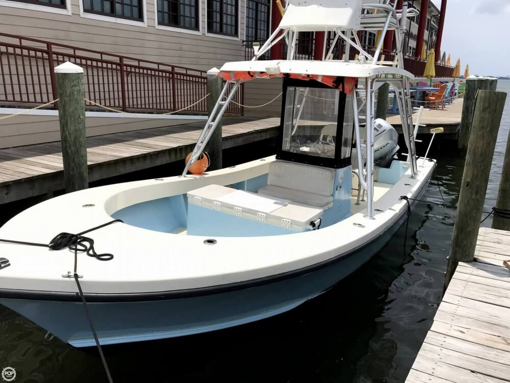 1989 Privateer boat for sale, model of the boat is 2400 & Image # 7 of 40