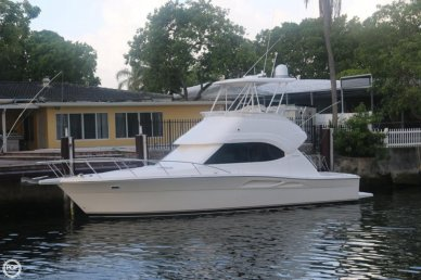 Riviera 37, 42', for sale - $160,000