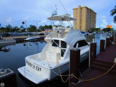 Riviera 37, 42', for sale - $180,000