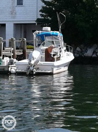 Sea Ox 23, 23', for sale - $15,000