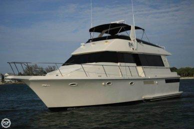 Viking 50 Motoryacht, 54', for sale - $239,000