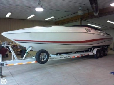 Baja 38 Special, 38, for sale - $88,900