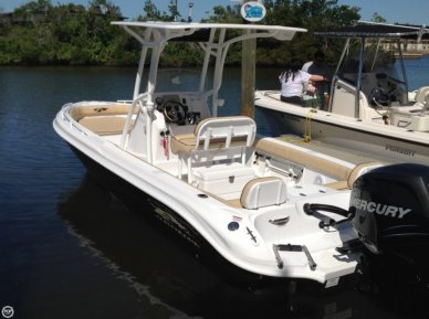 Glasstream 240 CC, 24', for sale - $49,900