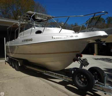 Aquasport 275 Explorer, 28', for sale - $32,900
