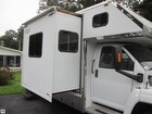 2008 Silver Crown Pony Xpress Toterhome - 8' Box Model - #4