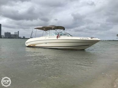 Sea Ray 260 Bowrider, 25', for sale - $19,900