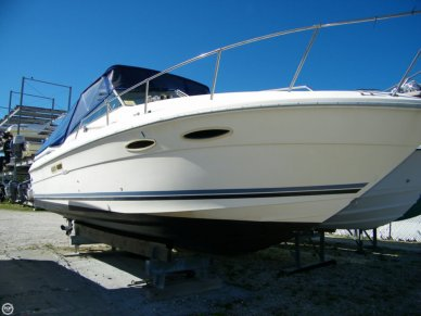 Sea Ray 270 Amberjack, 30', for sale - $16,450
