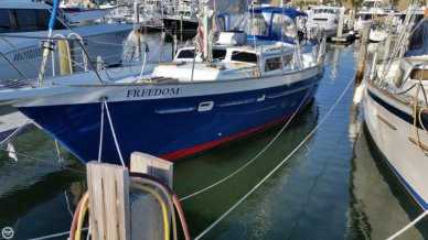 Irwin Yachts 52, 52', for sale - $139,000