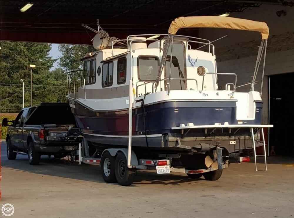 2008 Ranger Tugs boat for sale, model of the boat is R-25 & Image # 2 of 40