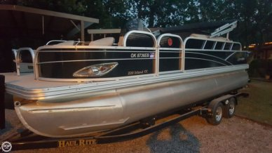 Silver Wave 220 Island CC, 22', for sale - $31,700