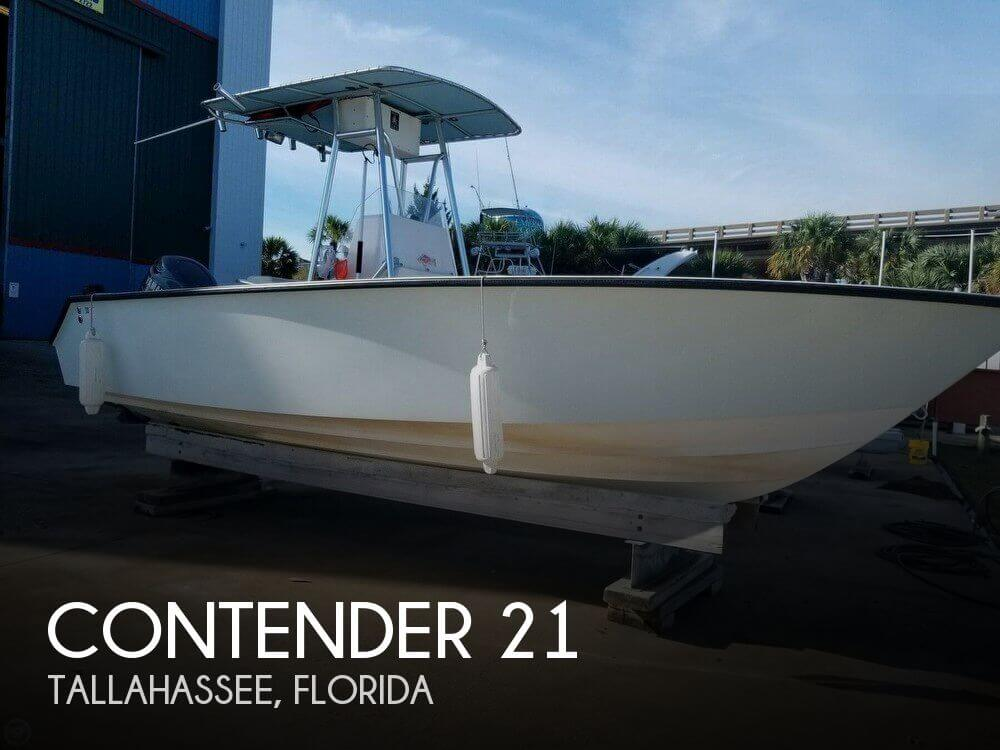 Used Contender Boats For Sale by owner | 2006 Contender 23