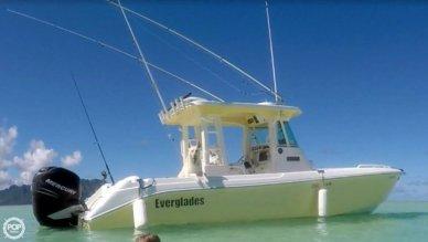 Everglades 290 Pilot, 290, for sale - $88,000