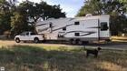 2014 Cedar Creek Silverback 33RL - #1