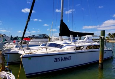 Gemini 105M, 33', for sale - $88,400