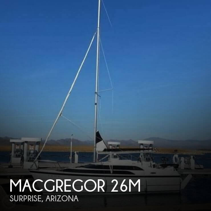 Used MacGregor Sailboats For Sale by owner | 2013 MacGregor 26