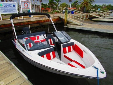 Glastron GT 180, 17', for sale - $20,000