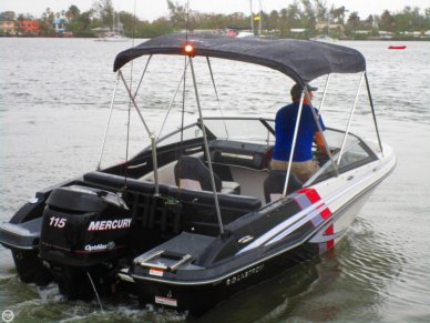 Glastron GT 180 XL, 17', for sale - $19,900