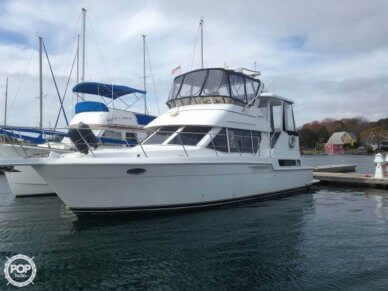 Carver 400 CPMY, 43', for sale - $116,700