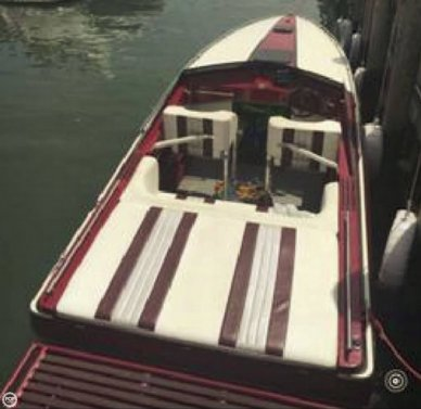 Checkmate 25, 25', for sale - $17,500