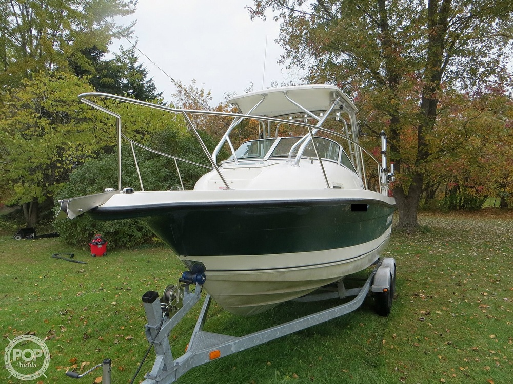 2011 Trophy boat for sale, model of the boat is 2102 & Image # 19 of 40