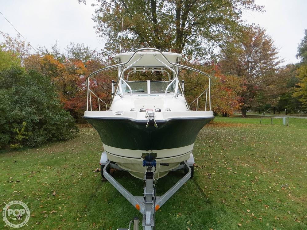 2011 Trophy boat for sale, model of the boat is 2102 & Image # 20 of 40