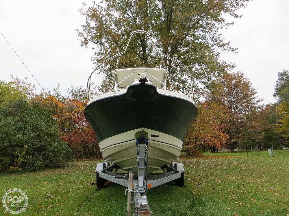2011 Trophy boat for sale, model of the boat is 2102 & Image # 21 of 40