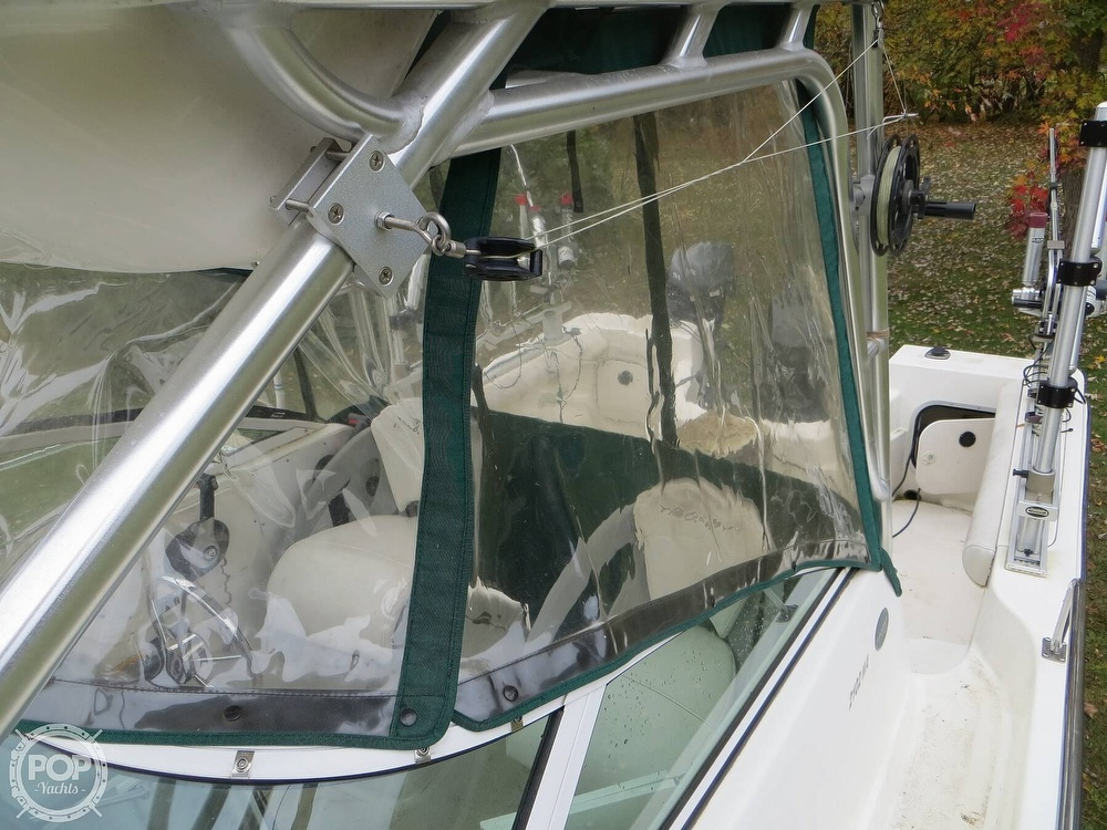 2011 Trophy boat for sale, model of the boat is 2102 & Image # 26 of 40