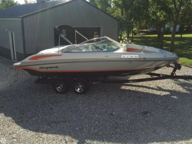 Bryant 233, 23', for sale - $37,800