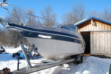 Thundercraft 26, 26', for sale - $8,500
