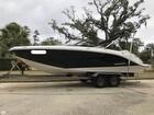 2015 Scarab 215 HO Bowrider Jet Boat