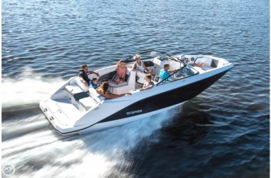 Scarab 215 HO, 21', for sale - $34,500