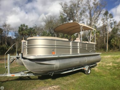 Sylvan 8520 Mirage, 20', for sale - $27,500