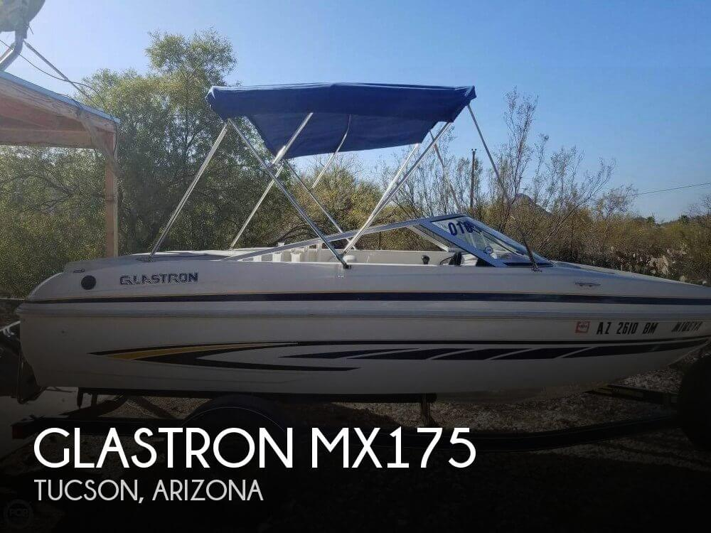 Used Boats For Sale in Tucson, Arizona by owner | 2007 Glastron 17