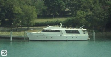 Bellamy 90, 90', for sale - $80,000