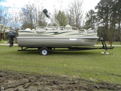 Voyager Supreme 20 Fish, 20', for sale - $18,300