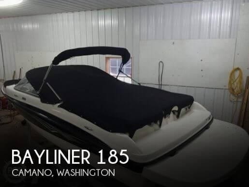 Used Bayliner 20 Boats For Sale by owner | 2013 Bayliner 20