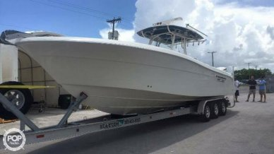 Hydra-Sports Custom 34, 34', for sale - $229,000