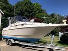 1999 Monterey 276 Cruiser - #4