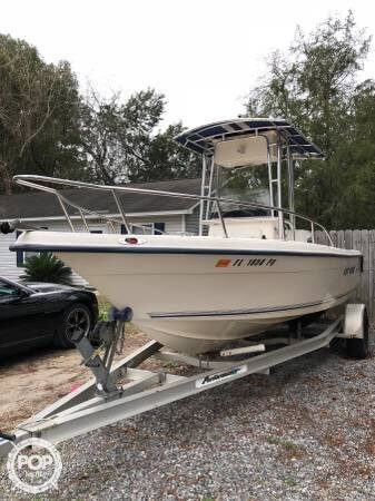 Key West 20, 20', for sale - $16,000