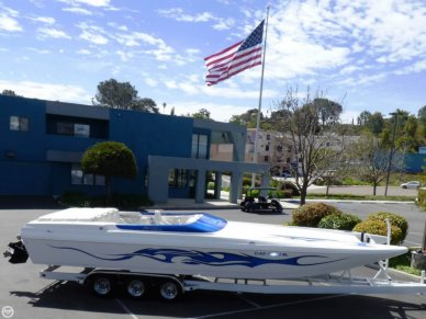 Force Boats 32, 32', for sale - $89,000