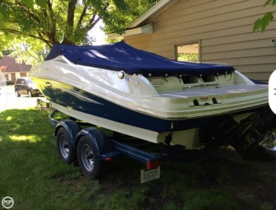 Sea Ray 21, 21', for sale - $25,000