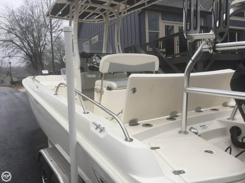 2015 Boston Whaler 24 - image 3