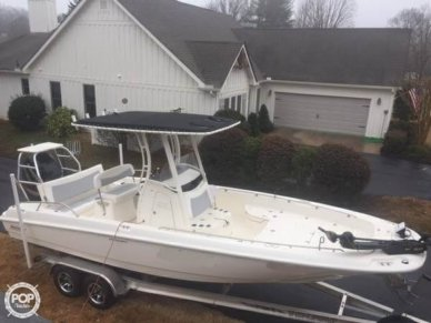 Boston Whaler 240 Dauntless, 24', for sale - $88,400
