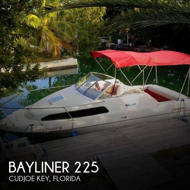 Used Bayliner 22 Boats For Sale by owner | 2004 Bayliner 22