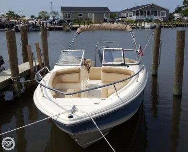 Scout 210 Dorado, 20', for sale - $49,990