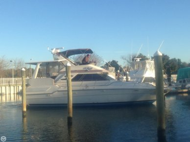 Sea Ray 410 Aft Cabin, 40', for sale - $19,999