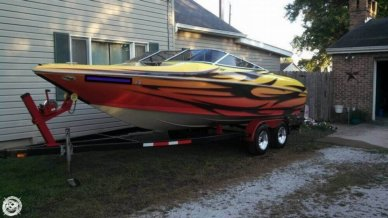Larson 226 LXi, 21', for sale - $19,000