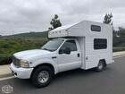 2001 Ford F-250 Custom Camper - #1
