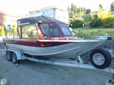 Custom Weld 21 Storm, 21', for sale - $34,200