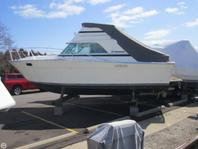 Silverton 310, 31', for sale - $11,500